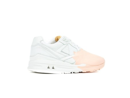 LE COQ SPORTIF LCS R800 LEATHER OPTICAL WHITE/SCAL-1810291-img-3