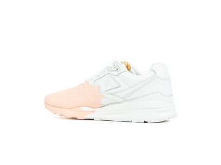 LE COQ SPORTIF LCS R800 LEATHER OPTICAL WHITE/SCAL-1810291-img-4