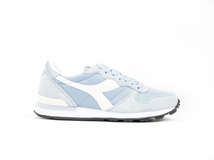 Sneaker Diadora DIADORA CAMARO BLUE FOG/WHISPER WHITE
