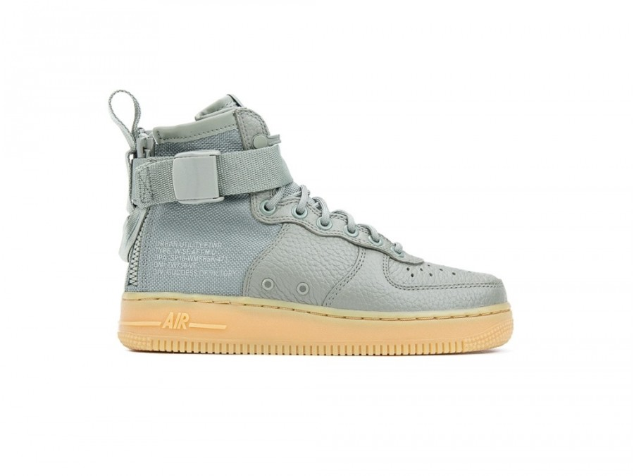 Nike SF Air Force 1 MID Wmns-AA3966-004-img-1