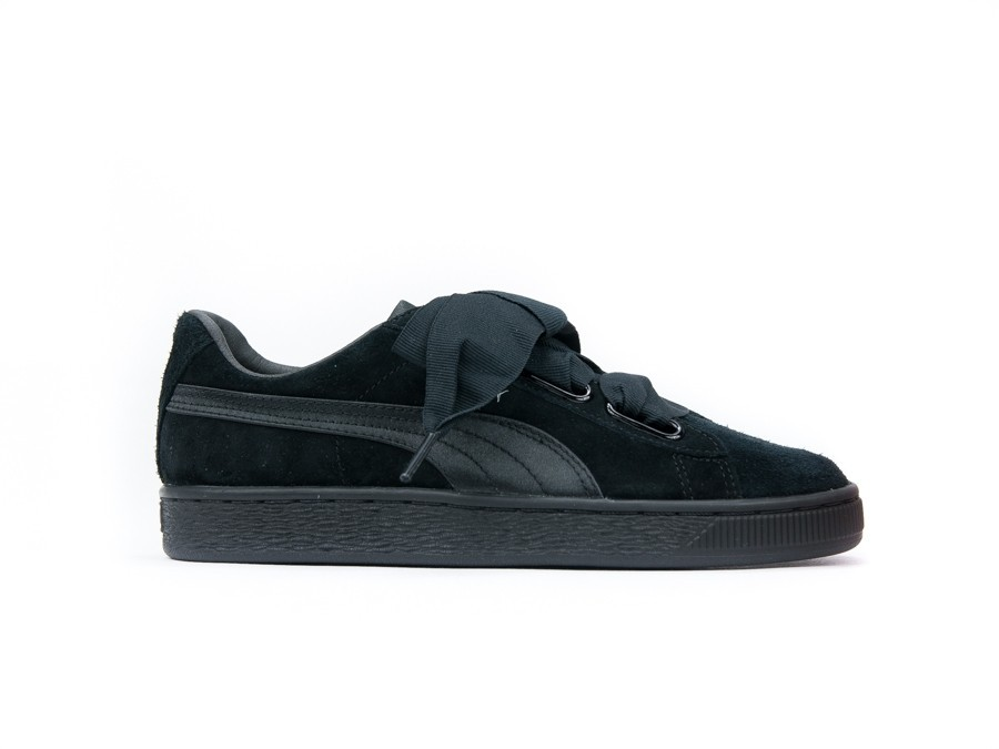 Puma Suede Heart EP Black Wmns-366922-01-img-1