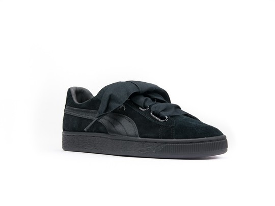 Puma Suede Heart EP Black Wmns-366922-01-img-2