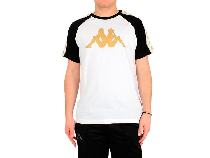 Camiseta Kappa Atikk 222 Tee-303Z2S0-901-img-1
