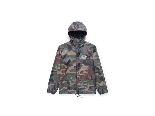 HERSCHEL SUPPLY FORECAST HOODED COACHES-15008-00089-img-1