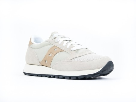 SAUCONY JAZZ O VINTAGE CEMENT TAN-S70368-21-img-2