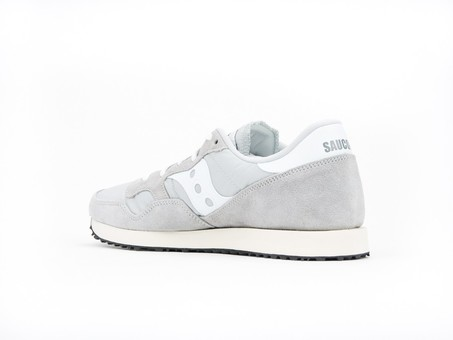 SAUCONY DXN TRAINER VINTAGE GREY WHITE-S70369-4-img-4