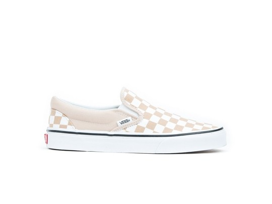 VANS CLASSIC SLIP-ON (CHECKERBOA-VA38F7QCO-img-1