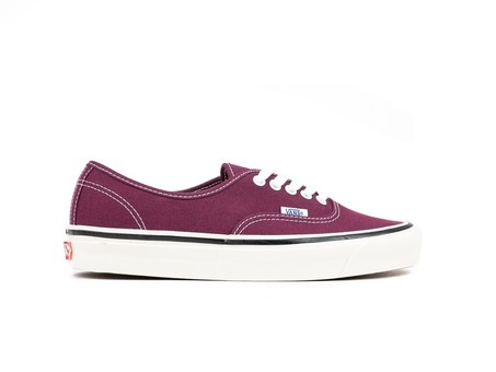 Vans UA Authentic 44 DX Anaheim Factory Blue-VA38ENQA6-img-1