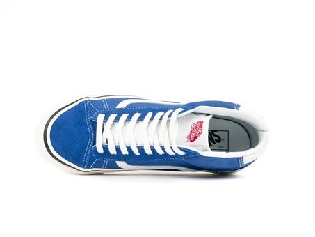 Vans UA MID Skool 37 DX Anaheim Factory Blue-VA3MUOQA5-img-6
