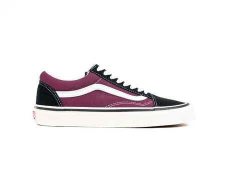 Vans UA Authentic 44 DX...
