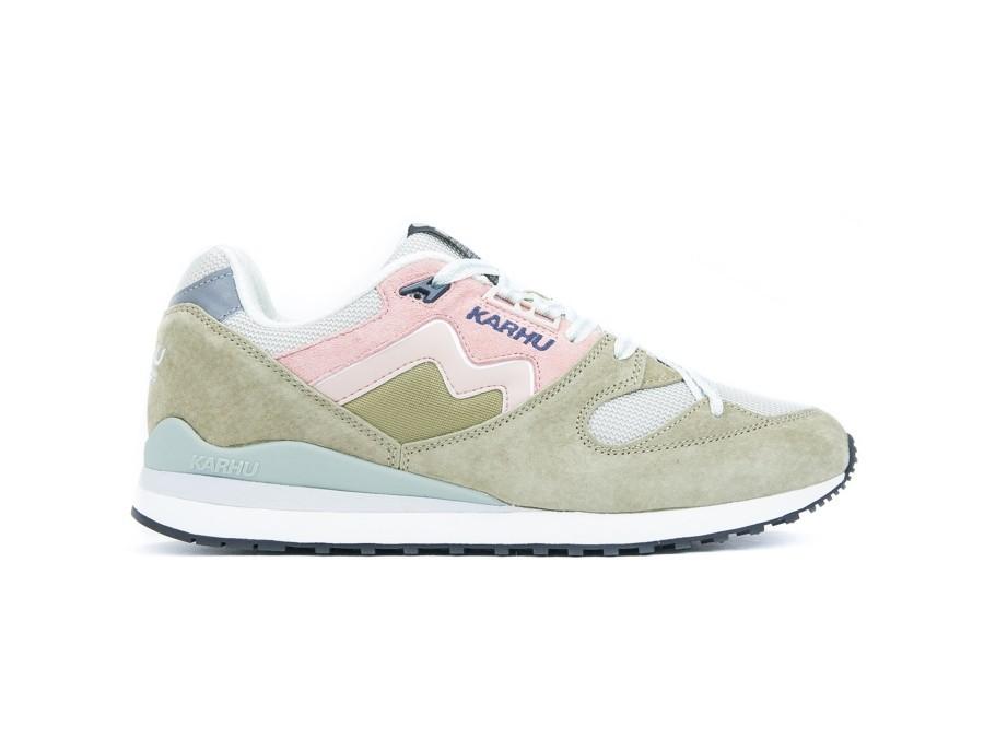 Sneaker Karhu KARHU SYNCHRON CLASSIC BOA / ROSE DUST