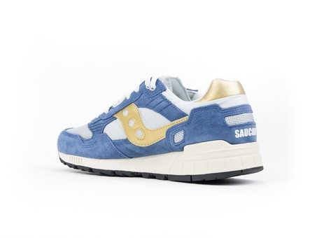 SAUCONY SHADOW 5000 VINTAGE BLUE GOLD GRAY-S70404-2-img-4
