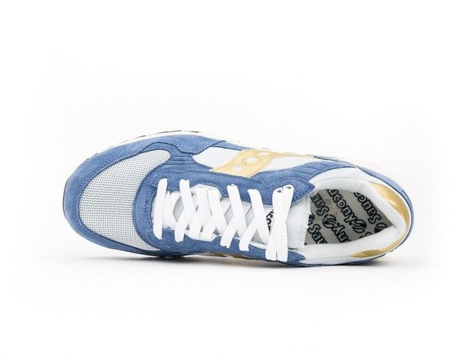 SAUCONY SHADOW 5000 VINTAGE BLUE GOLD GRAY-S70404-2-img-5