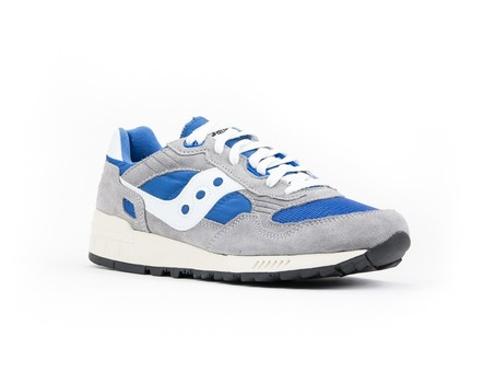 Saucony Shadow 5000 Vintage Gray Blue-S70404-3-img-2