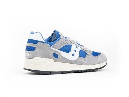 Saucony Shadow 5000 Vintage Gray Blue-S70404-3-img-3