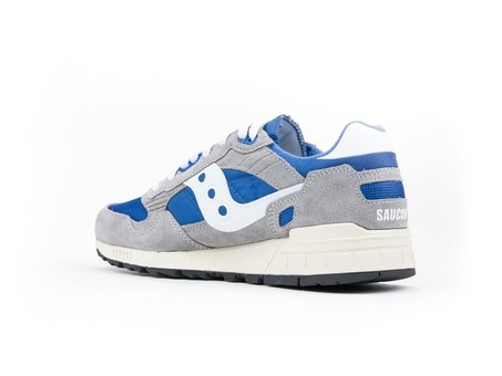 Saucony Shadow 5000 Vintage Gray Blue-S70404-3-img-4