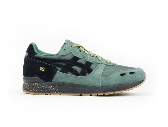 ASICS GEL-LYTE DARK FOREST BLACK-H8D2L-8290-img-1