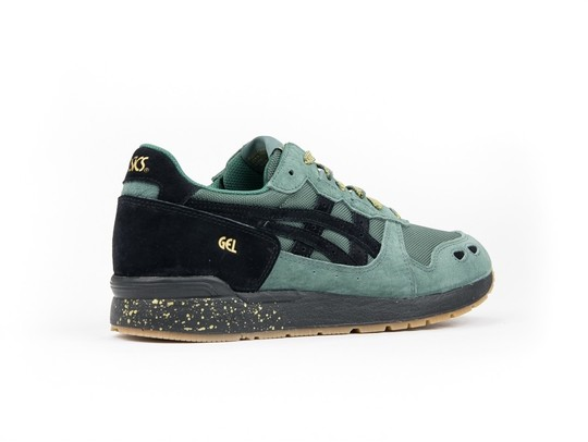 ASICS GEL-LYTE DARK FOREST BLACK-H8D2L-8290-img-3