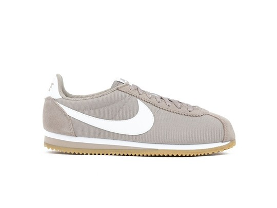 NIKE CLASSIC CORTEZ NYLON SEPIA STONE WHITE-GUM LIGHT BROWN-807472-202-img-1