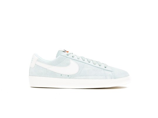 NIKE BLAZER LOW   WOMEN  IGLOO SAIL-SAIL-AA3962-301-img-1