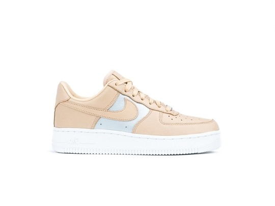 NIKE AIR FORCE 1 '07 SE PREMIUM WOMEN  BIO BEIGE M-AH6827-200-img-1