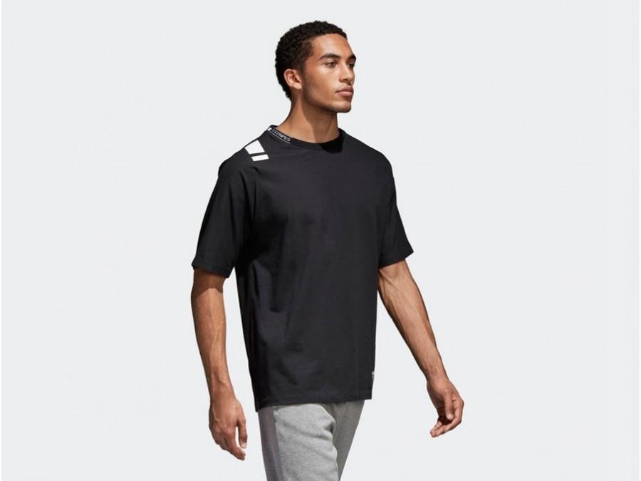 Camiseta ADIDAS NMD TEE BLACK
