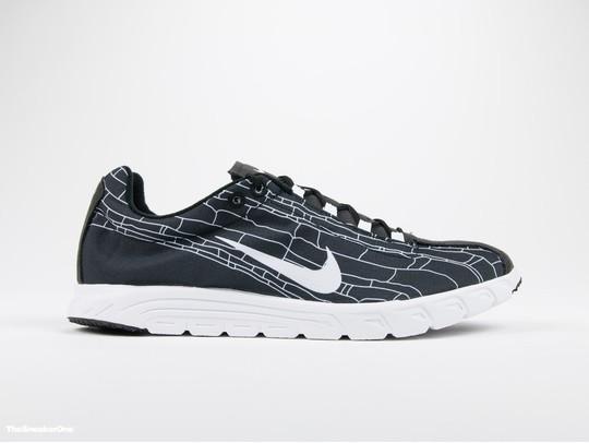 Nike Mayfly Black / White-310703-011-img-1