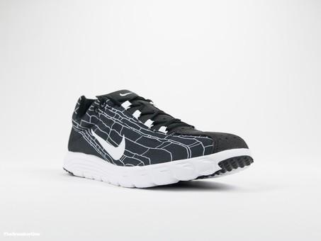 Nike Mayfly Black / White-310703-011-img-2