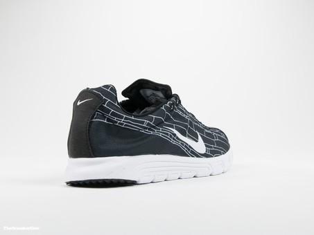 Nike Mayfly Black / White-310703-011-img-3