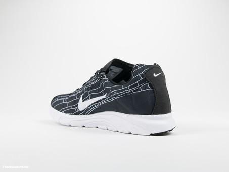 Nike Mayfly Black / White-310703-011-img-4