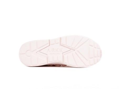 ARKK RAVEN MESH VELVET S-E15 ROSE WHITE-EL1413-7910-W-img-6