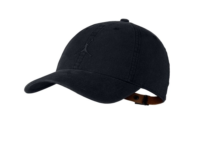 GORRA JORDAN H86 JUMPMAN WASHED-918447-010-img-1