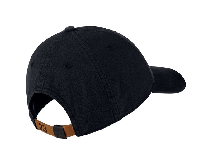 GORRA JORDAN H86 JUMPMAN WASHED-918447-010-img-2