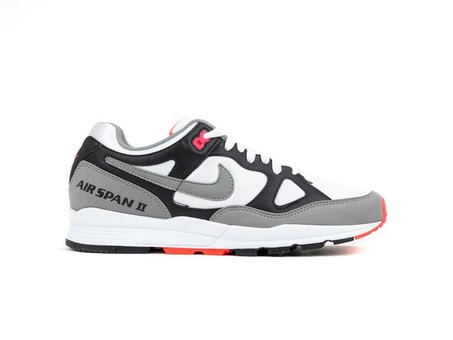 Nike Air Span II OG Hot Coral-AH8047-005-img-1