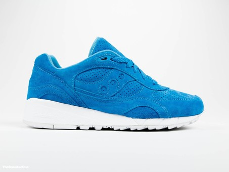 Saucony Shadow 6000 Blue...