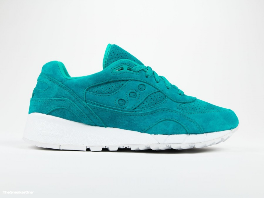 Saucony Shadow 6000 Emerald Egg Hunt Pack