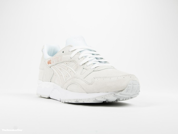 Asics Gel Lyte V Rose Gold White-H600L-0101-img-2