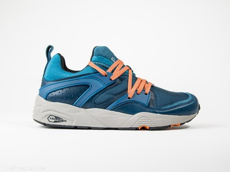 Puma Blaze of Glory Leather Legion Blue-358818-02-img-1