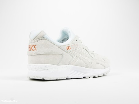 Asics Gel Lyte V Rose Gold White-H600L-0101-img-3