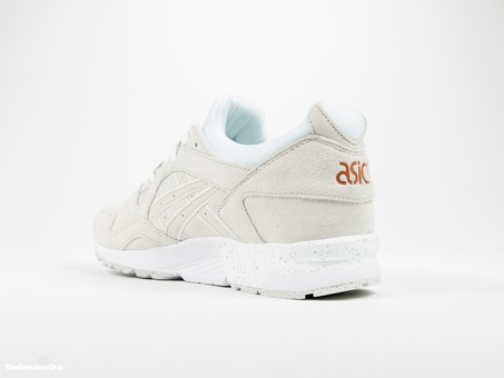Asics Gel Lyte V Rose Gold White-H600L-0101-img-4
