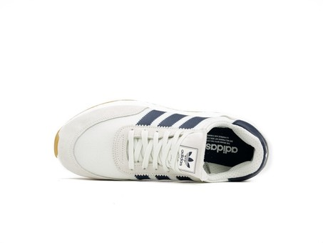 chocolate vacunación Ensangrentado  ADIDAS I-5923 BLANCO-GRIS - B37947 - TheSneakerOne