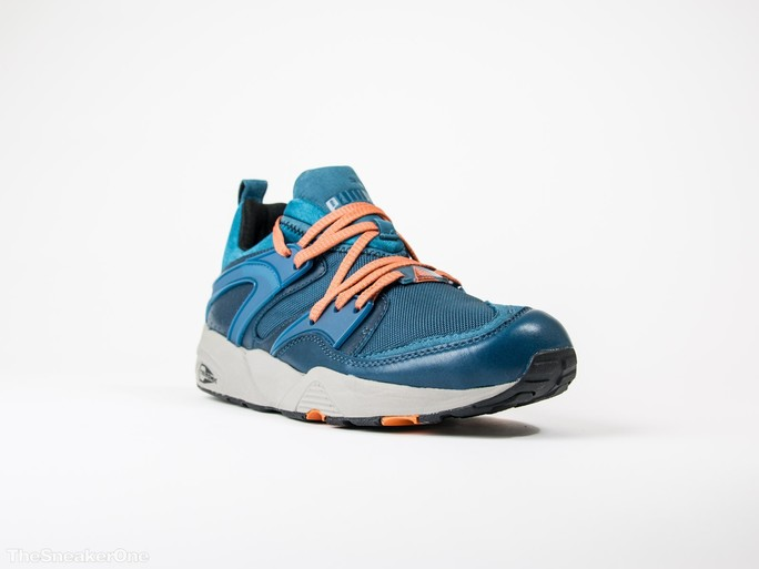 Puma Blaze of Glory Leather Legion Blue-358818-02-img-2