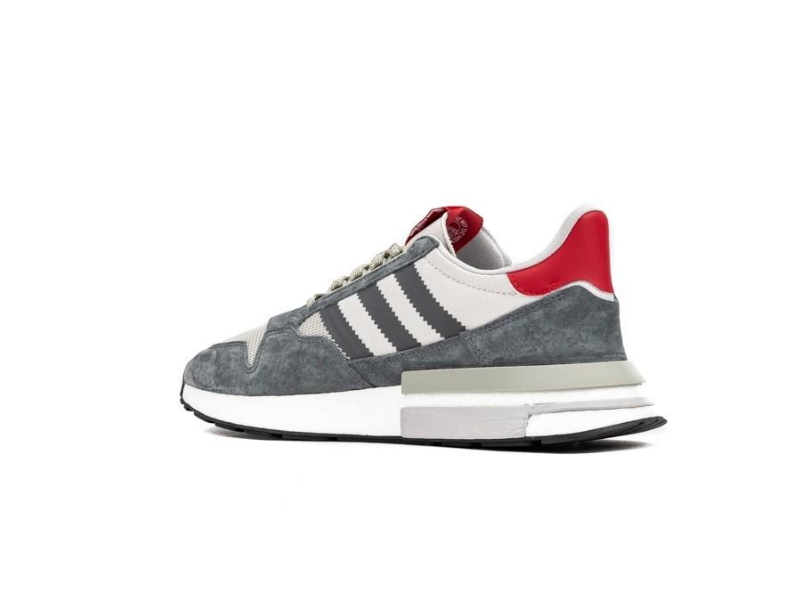 adidas NMD_XR1 PrimeKnit Grey