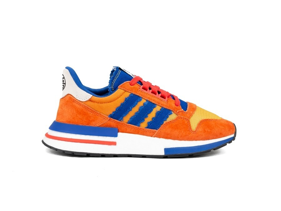 ADIDAS ZX 500 RM  DRAGON BALL SONGOKU