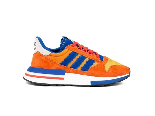 ADIDAS ZX 500 RM  DRAGON BALL SONGOKU-D97046-img-1