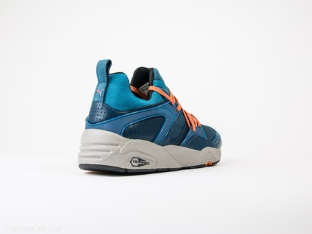 Puma Blaze of Glory Leather Legion Blue-358818-02-img-3