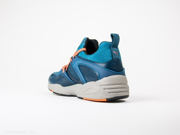Puma Blaze of Glory Leather Legion Blue-358818-02-img-4