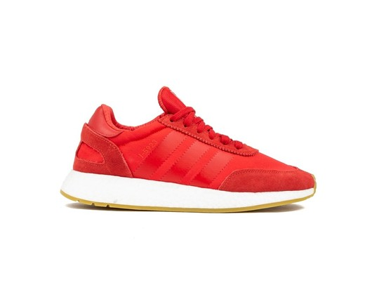 sports shoes 90580 80756 ADIDAS I-5923 ROJO-D97346-img-1