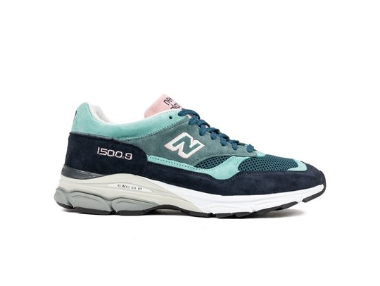 NEW BALANCE M1500 (9FT)  MADE IN ENGLAND AZULES-M15009FT-img-1