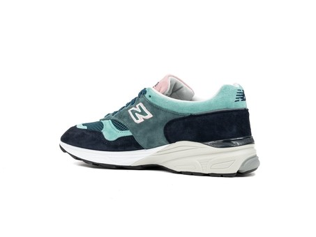 NEW BALANCE M1500 (9FT)  MADE IN ENGLAND AZULES-M15009FT-img-4
